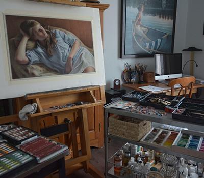 Atelier Danielle Richard